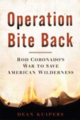 Bite Back book cover