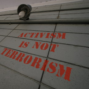 """Bogeyman: Michael Loadenthal on the Making (and Unmaking) of""""Terrorists"""""""