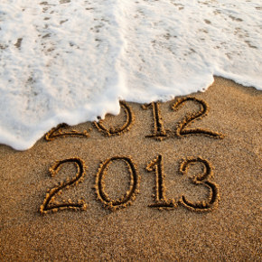 2012: The Year inReview