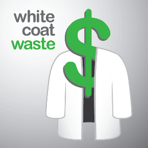Your Tax Dollars at Work? The White Coat Waste Project Takes Aim
