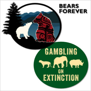 Dying for Trophies and Trinkets: Threats to Bears, Rhinos, Elephants, andTigers