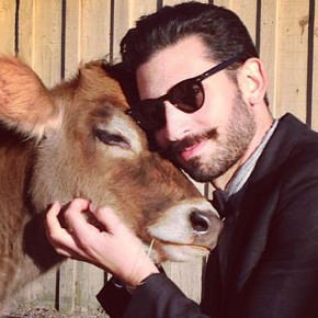 Fashionably Vegan Part II: Joshua Katcher of The Discerning Brute and Brave GentleMan