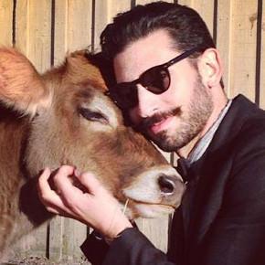 Fashionably Vegan Part II: Joshua Katcher of The Discerning Brute and BraveGentleMan