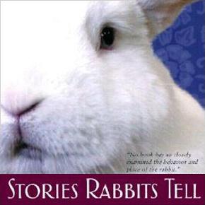 Margo DeMello on Stories RabbitsTell