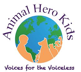 Shining the Spotlight on Animal Hero Kids with Susan Hargreaves