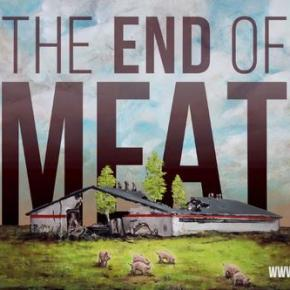 Towards a world without domination and the end ofmeat