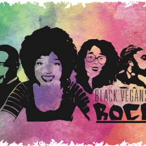 Listening, Deconstructing and Reconstructing: Celebrating black vegans and centering their stories